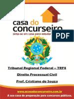 Apostila TRF4.2014 DireitoCivil CristianoDeSouza