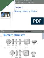 Memory Optimizations