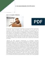 El exequátur o reconocimiento de divorcio extranjero.docx