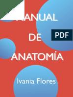 Manual de Anatomia t3 - Ivania Flores Copia