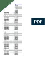 Fleetguard Price List Mrp&Dap Effective 01-10-15(2)