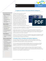Infoblox Datasheet Ddi Appliances