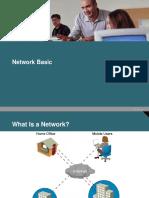 01. Network Basic - OSI - TCPIP