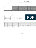 James Bond Theme.pdf