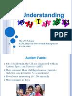 Nursing Management of Patients With Autism (1)