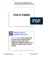 Cost of Capital slides.pdf