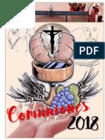 comuniones 2018