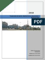 Informe Plaza Dos de Mayo