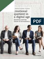 Pi Emotional Quotient Digital Age