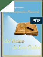 La Constitución Nacional Del Reino de Los Cielos
