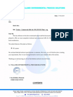 50 KLD Biological & Tertiary Treatment Plant_RLS Final