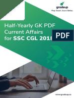 Gk Tornado for Ssc Cgl-2018 Exam-51
