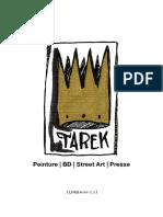 Catalogue Tarek 2019
