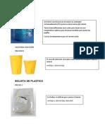 Descripción equipos de laboratorio