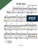 Bebop exercise 4.pdf