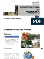 Superestructura del Turismo