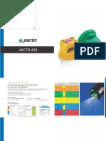 Boquillas Ceramina Jacto PDF