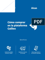Como Compar Distribuidora Galileo
