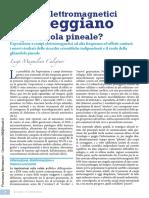 CEM e Ghiandola Pineale