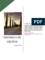 Uan Sd Ccd Actividad 10 Ensayo Dinc3a1mica de Grupos Abernes