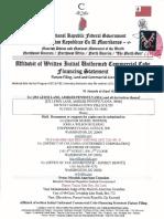 MACN-R000000183_Affidavit of UCC1 Financing Statement - [353 LEWIS LANE, AMBLER PENNSYLVANIA]