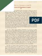 Erasmo María Caro, El pesimismo en el siglo XIX, Un precursor de Schopenhauer, Leopardi, II.pdf