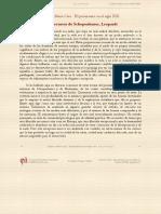 Erasmo María Caro, El pesimismo en el siglo XIX, Un precursor de Schopenhauer, Leopardi.pdf