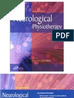 Susan Edwards - Neurological Physiotherapy