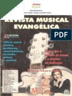 REVISTA  MUSICAL  EVANGÉLICA  Nº 041