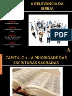 Eclesiologia - Unidade IV