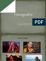 10 Fotógrafos
