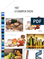 Organic Compounds 2010