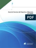 Guia Cdes 2018