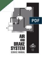 Mack Brake System