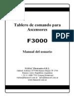 Famac F3000