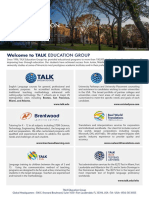 TALK Education Group