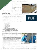 Drilling Fluid Mud