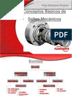 Sellos Mecanicos - Conceptos Basicos ADIN