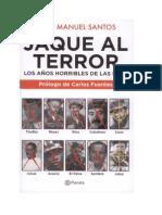 Capitulo VIII_Enmanuel_Jaque Al Terror