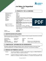 FO 01 - Orden de Trabajo EYM