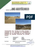 Geología - Cuadrangulo de Ocongate %2828t%29 y Sicuani %2829t%29%2C1973