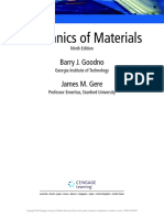 Elastoplastic Analysis - James M. Gere