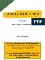 La Sclerosi Multipla-3