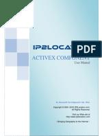 Ip2location Activex User Manual