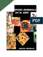 (2) Susana Weingast - Percepcion Simbolica en El Arte