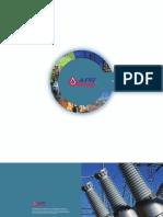 APR Energy Technical Brochure