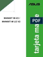 Asus M4N68T M LE V2 90 MIBDX0 G0EAY0DZ Bedienungsanleitung 6ce5a5.en.es