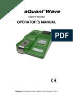D Mqwave Manual