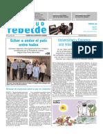 Juventud Rebelde. 31 de mayo de 2019.