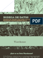 Bodega de Datos